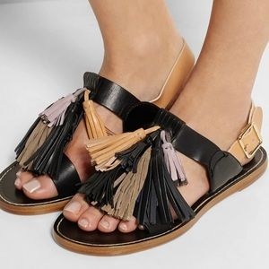 Isabel Marant Tassel Sandal